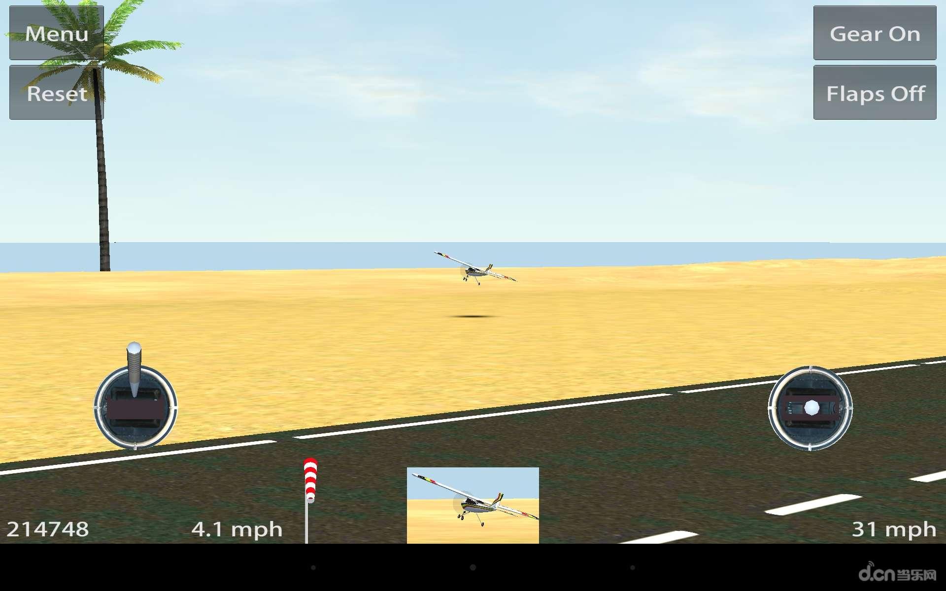 飞机模拟游戏下载