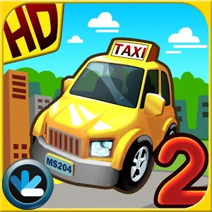 你将作为一名出租车司机驾驶汽车在首尔参与各种任务