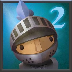 发条骑士2(含数据包)