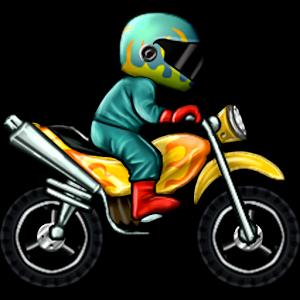 摩托车竞赛