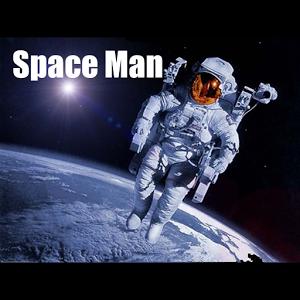 spaceman是什么意思