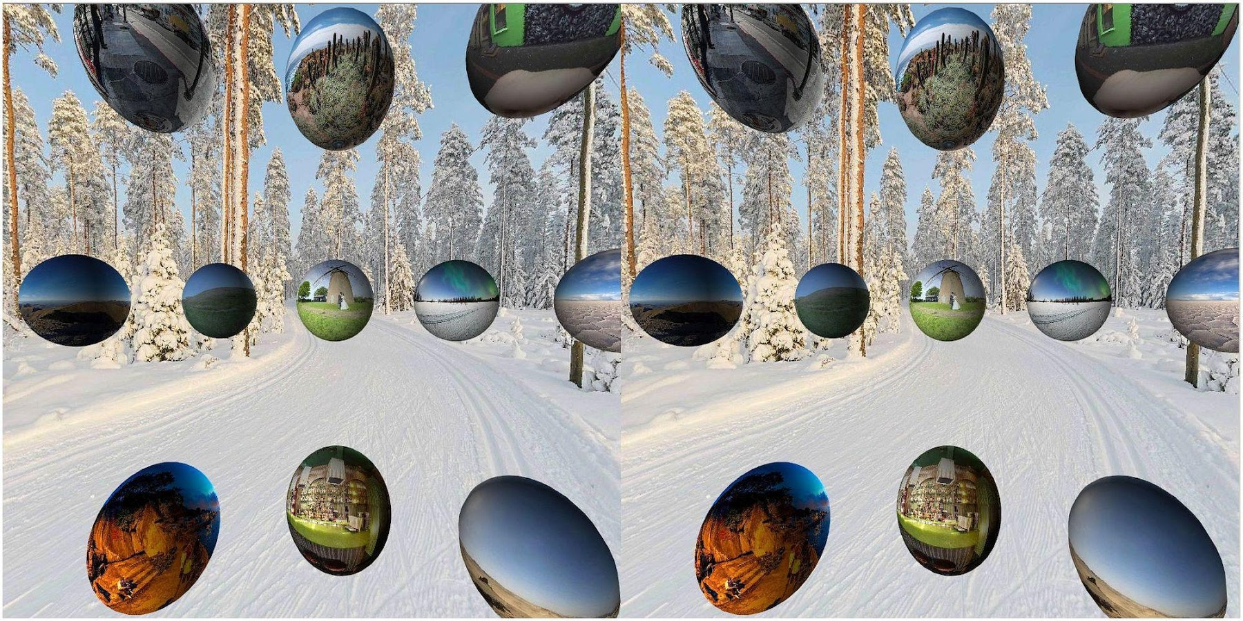 环球之旅VR(含数据包)图2