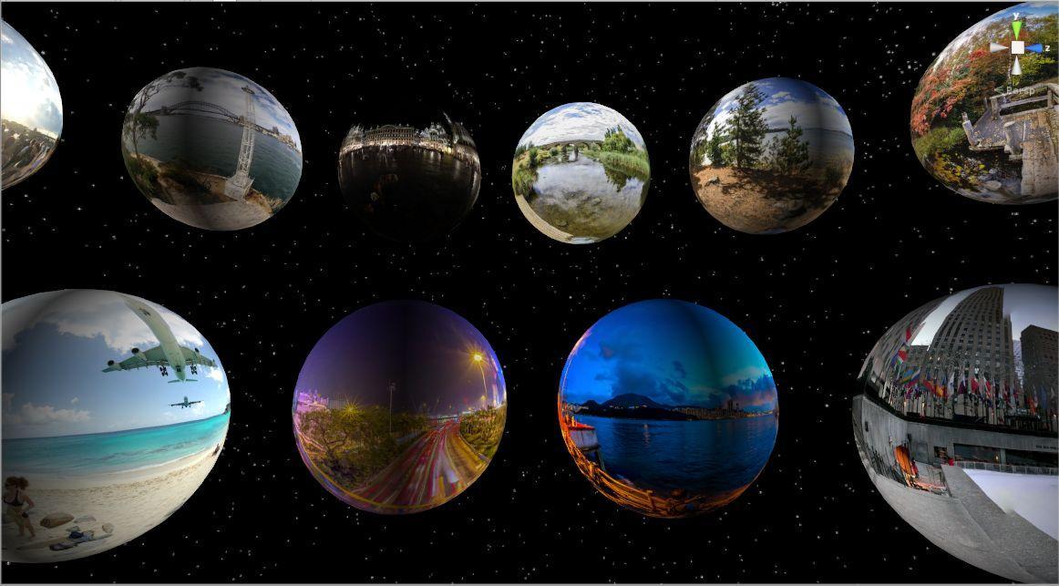 环球之旅VR(含数据包)图3