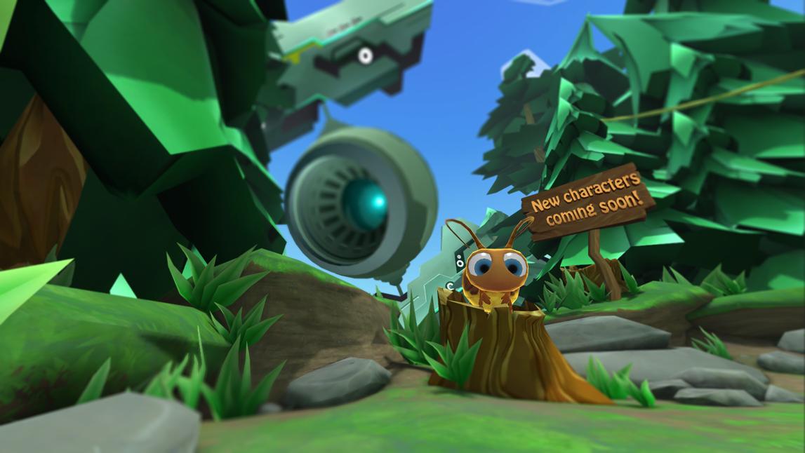 小小萤火虫VR图3