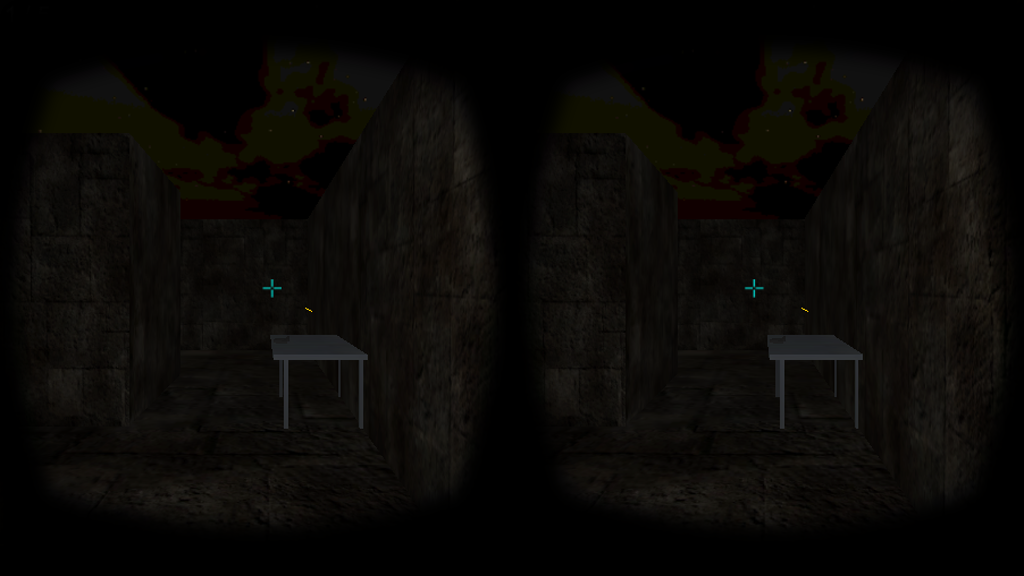石板迷宫VR图1