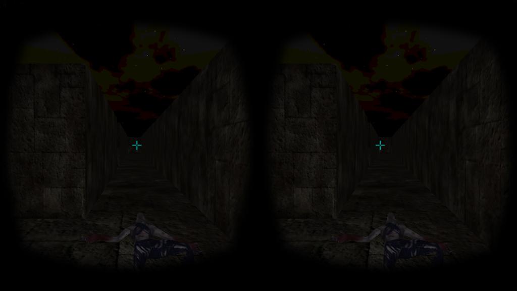 石板迷宫VR图2