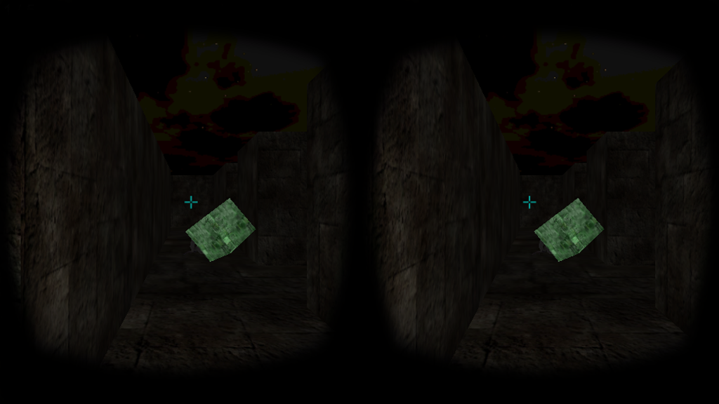 石板迷宫VR图3