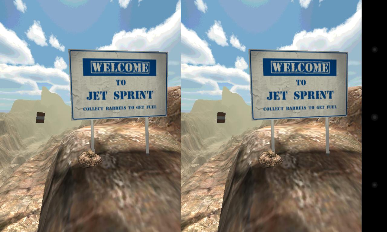 模拟驾驶飞机VR图1