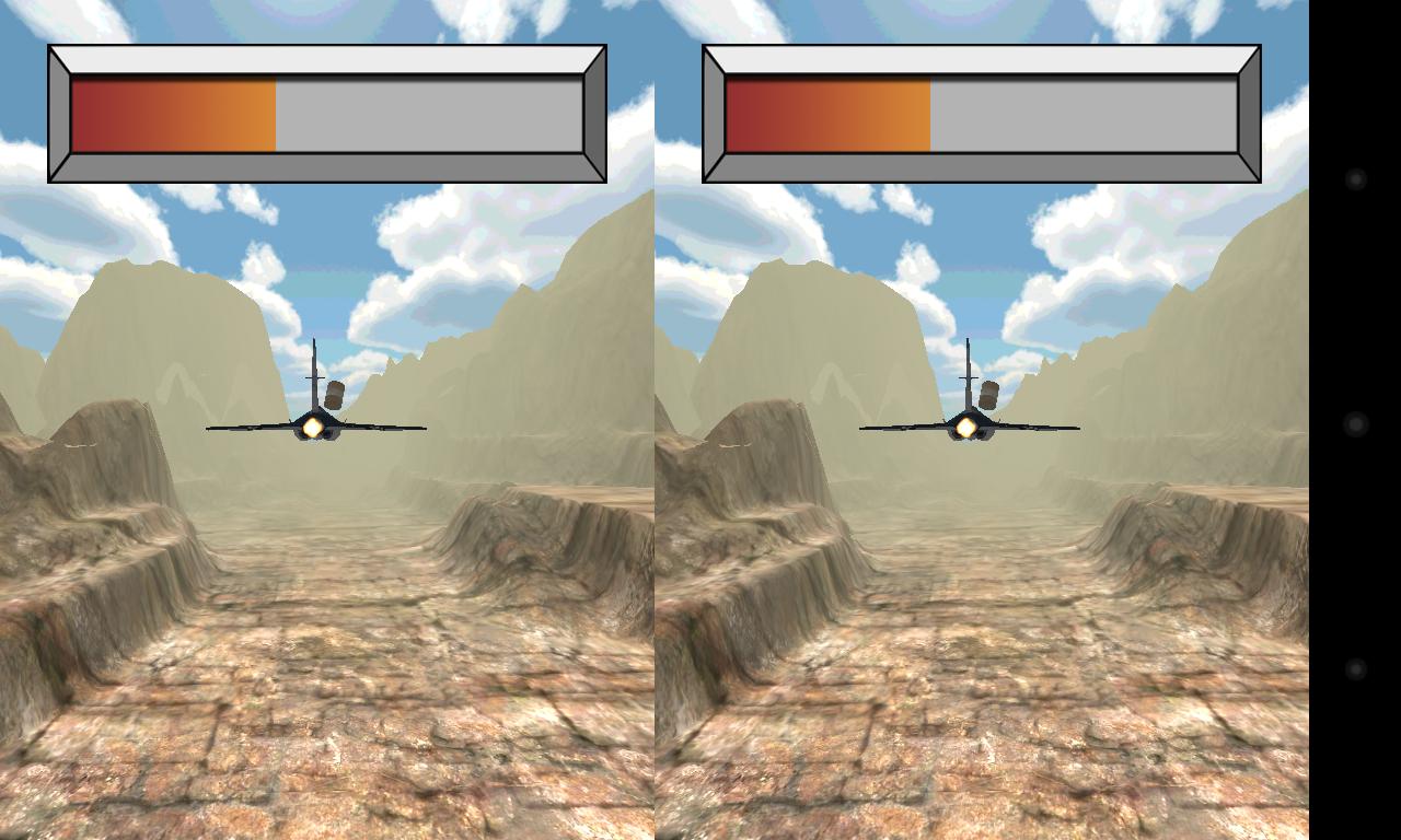 模拟驾驶飞机VR图3