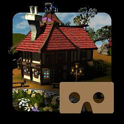 西部小镇VR下载