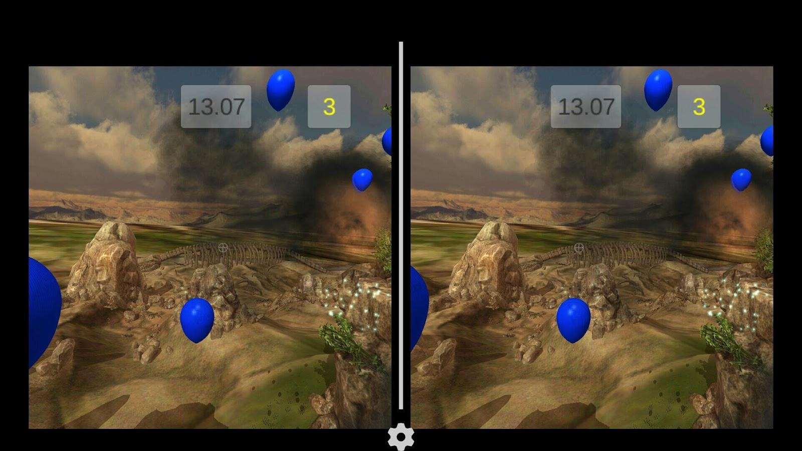 气球打击VR图2