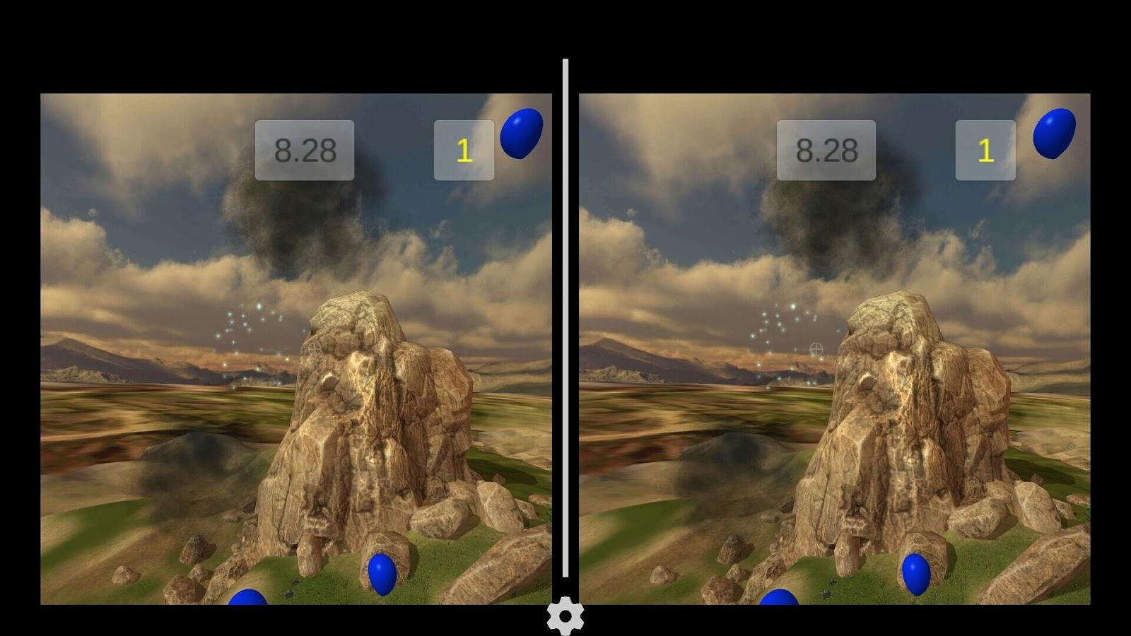 气球打击VR图3