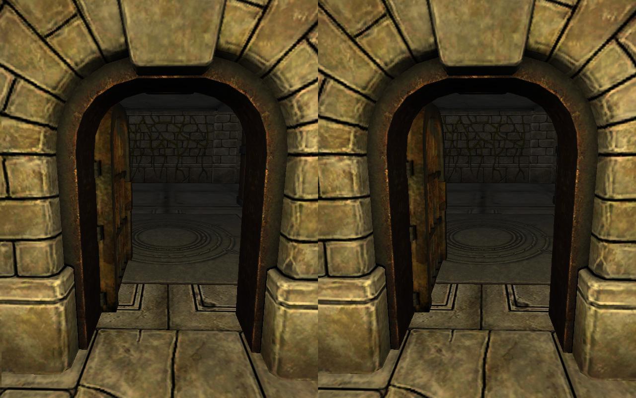 死亡迷宫VR图2