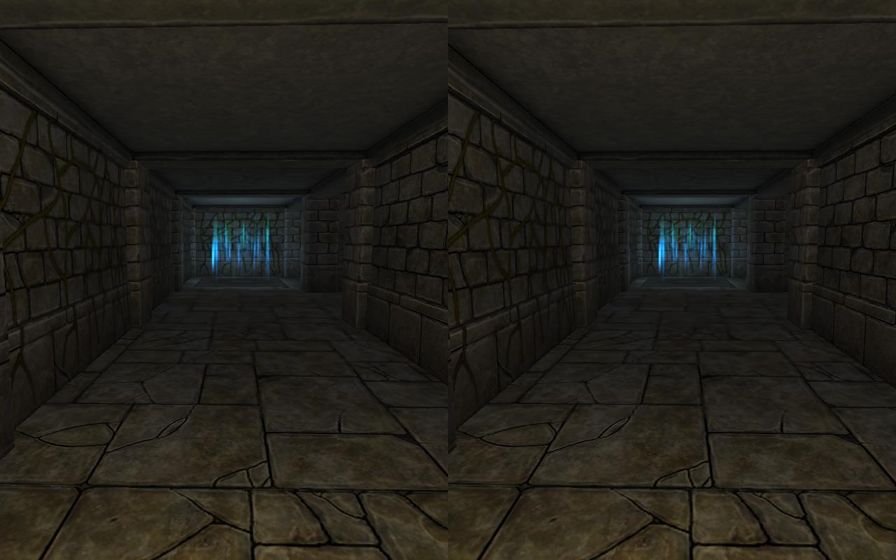 死亡迷宫VR图3