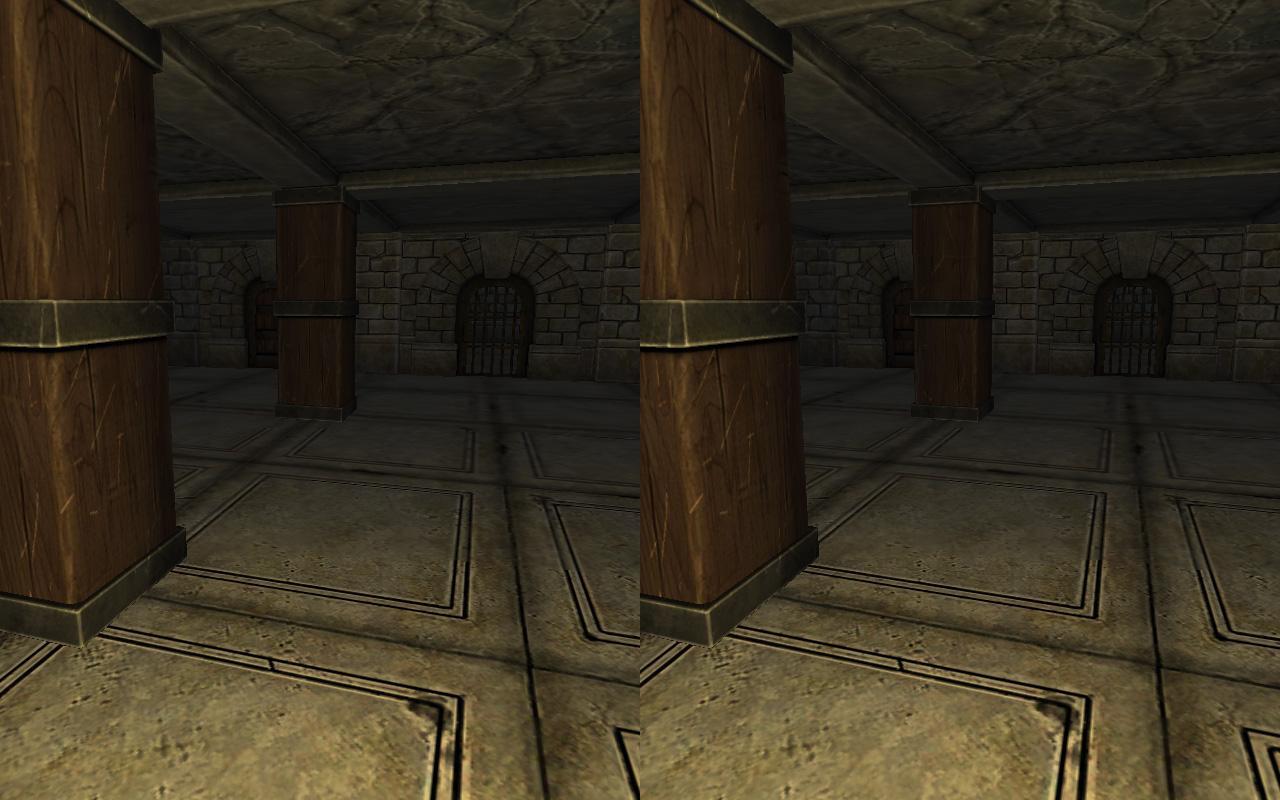 死亡迷宫VR图4