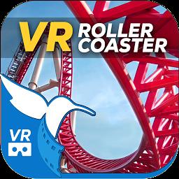 VR过山车(含数据包)