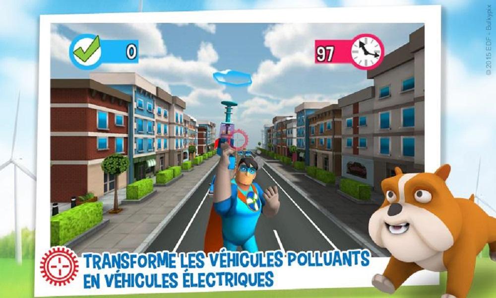 城市英雄VR图2