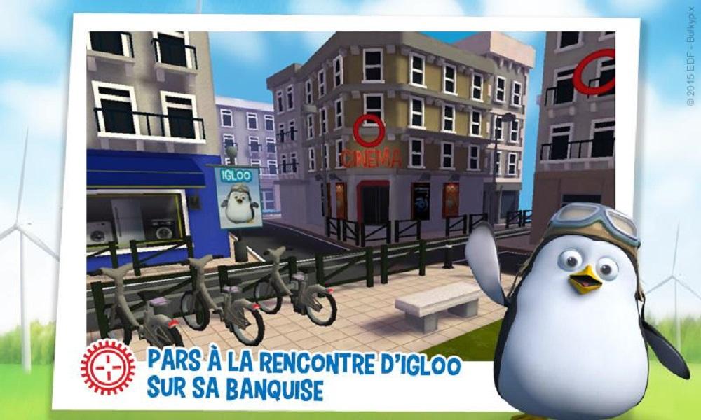 城市英雄VR图3