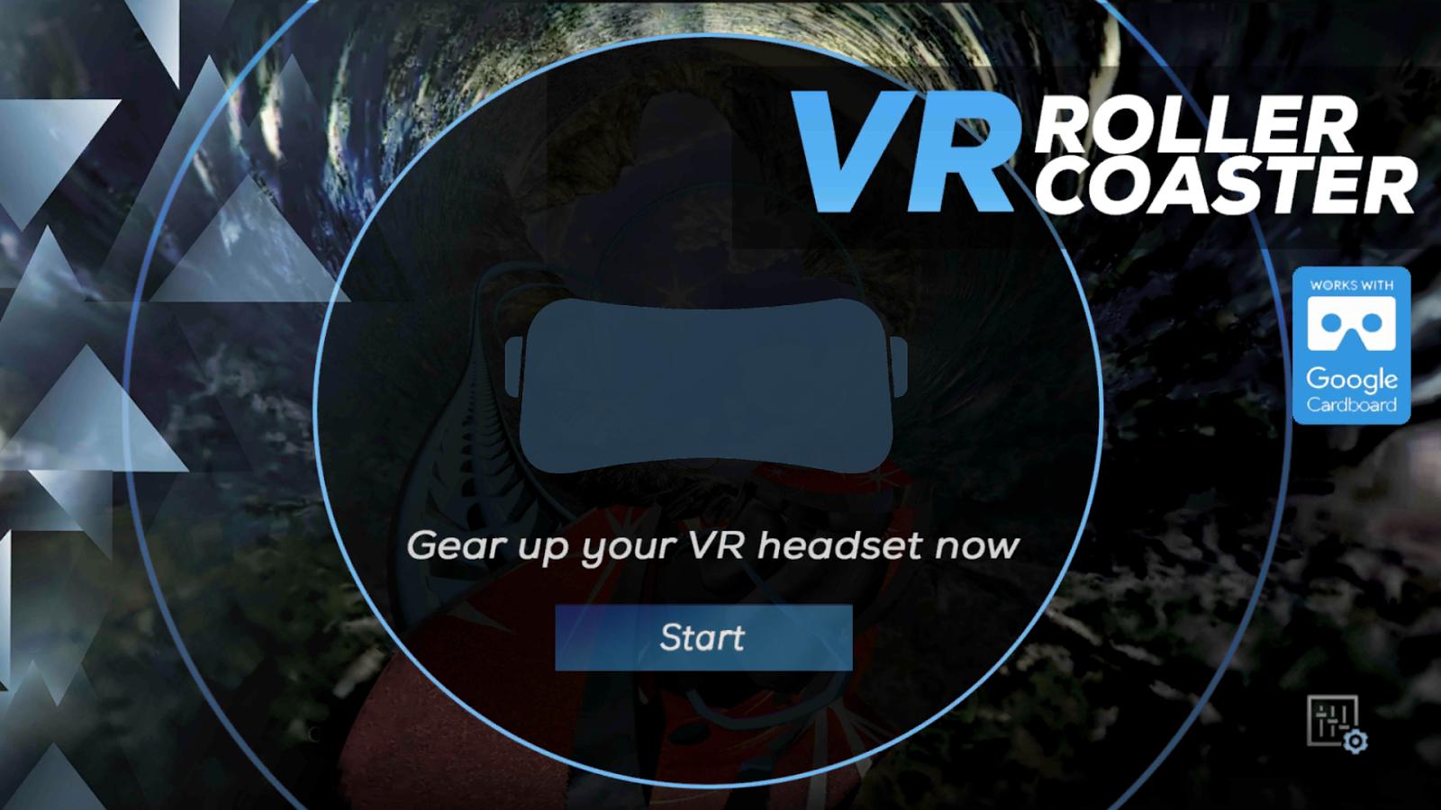 VR过山车(含数据包)图1