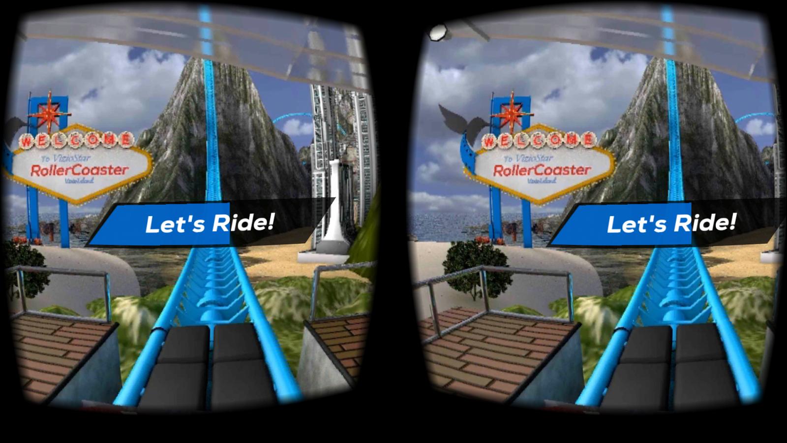 VR过山车(含数据包)图2