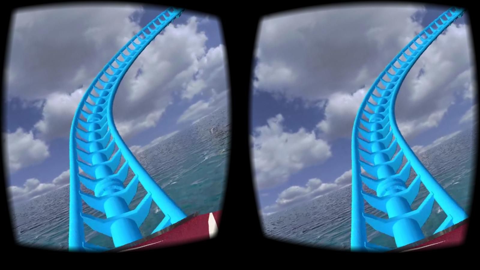 VR过山车(含数据包)图3