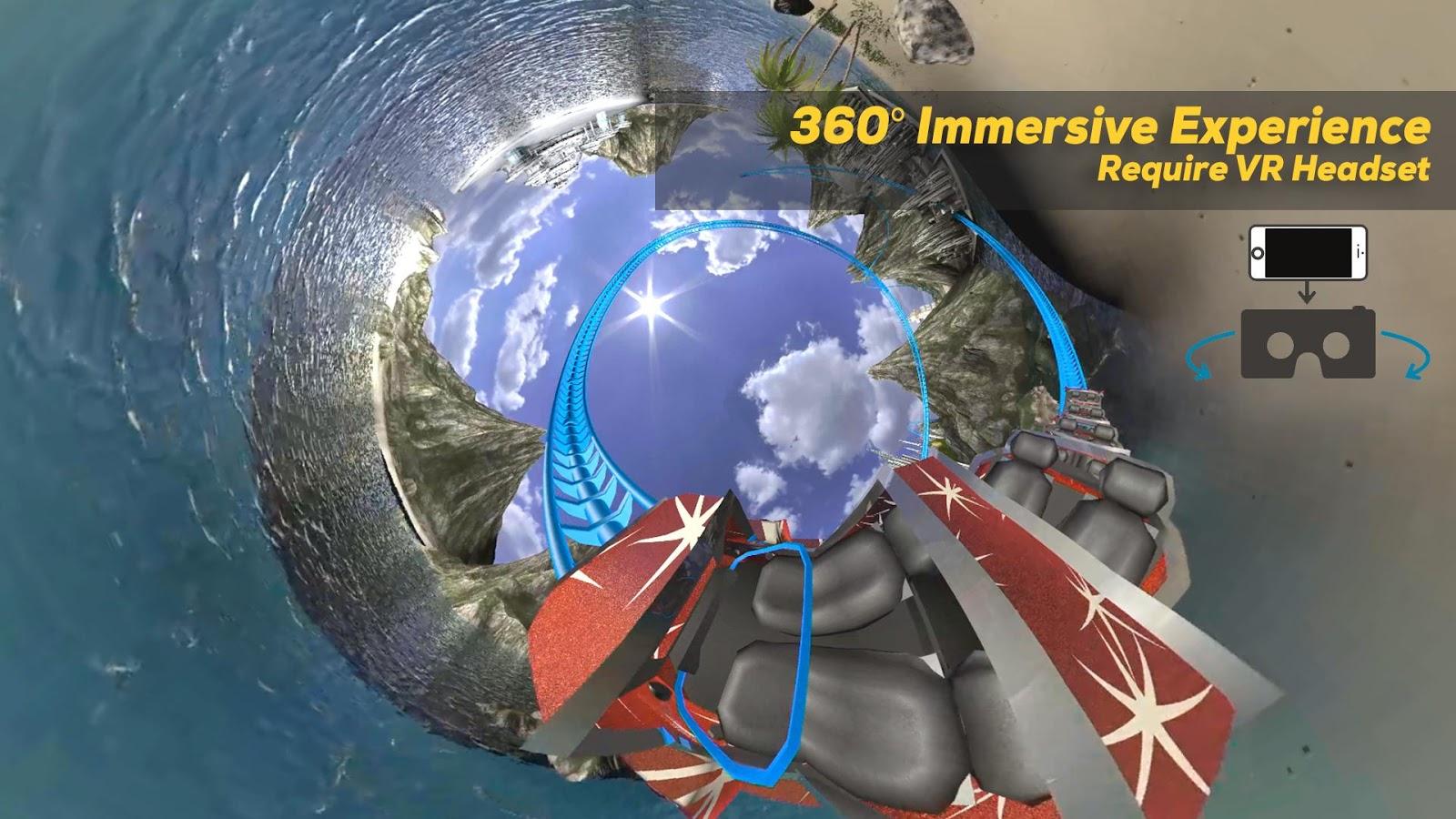 VR过山车(含数据包)图4