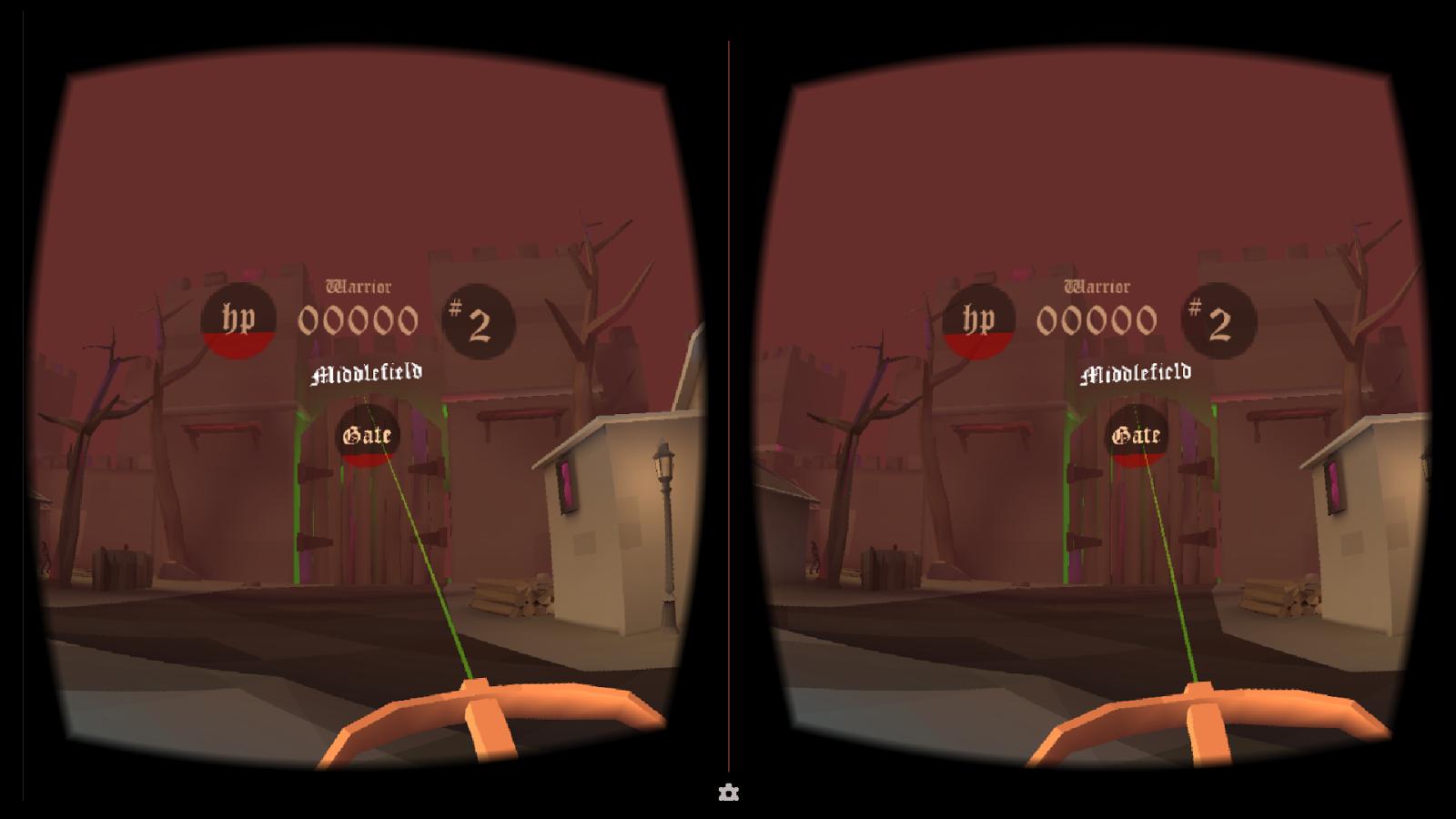 激战Z VR图3