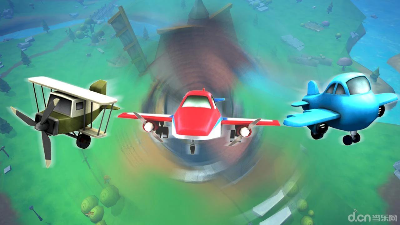 安卓图标的飞机