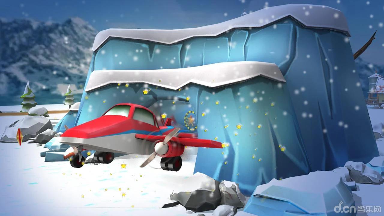 奇幻飞机  wonder plane》是由integer games提供的一款飞行模拟游戏.