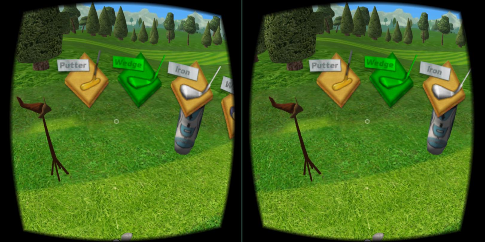 高尔夫VR图3