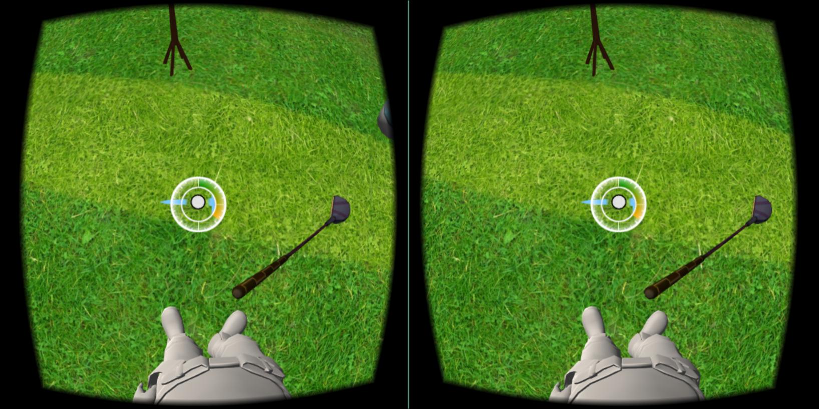 高尔夫VR图4