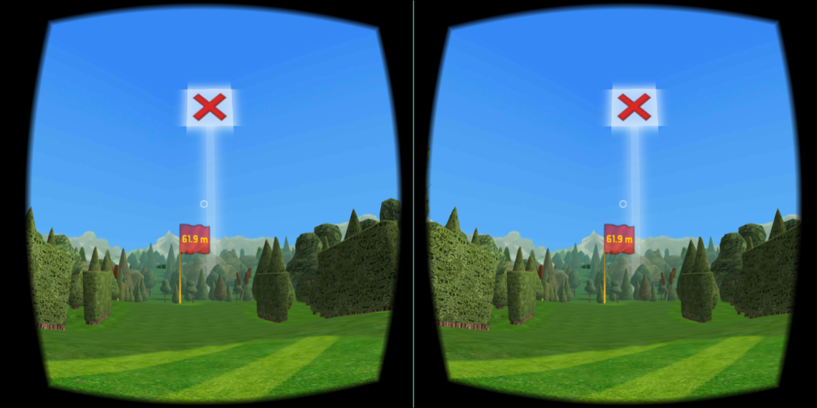 高尔夫VR图5