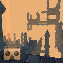 交錯空間VR