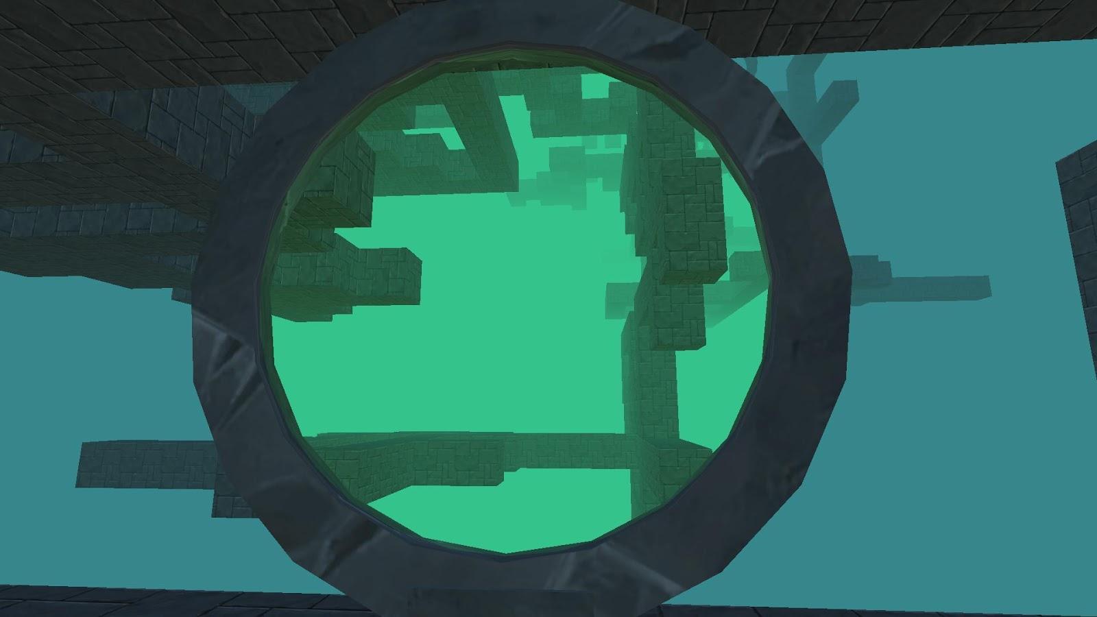 交錯空間VR圖1