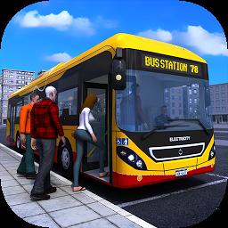 巴士模拟2017(含数据包)