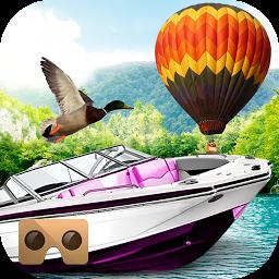 疯狂小船冒险VR