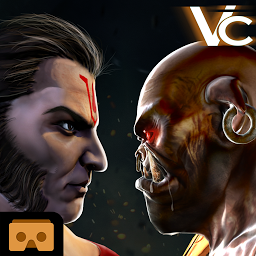 不朽的战斗VR