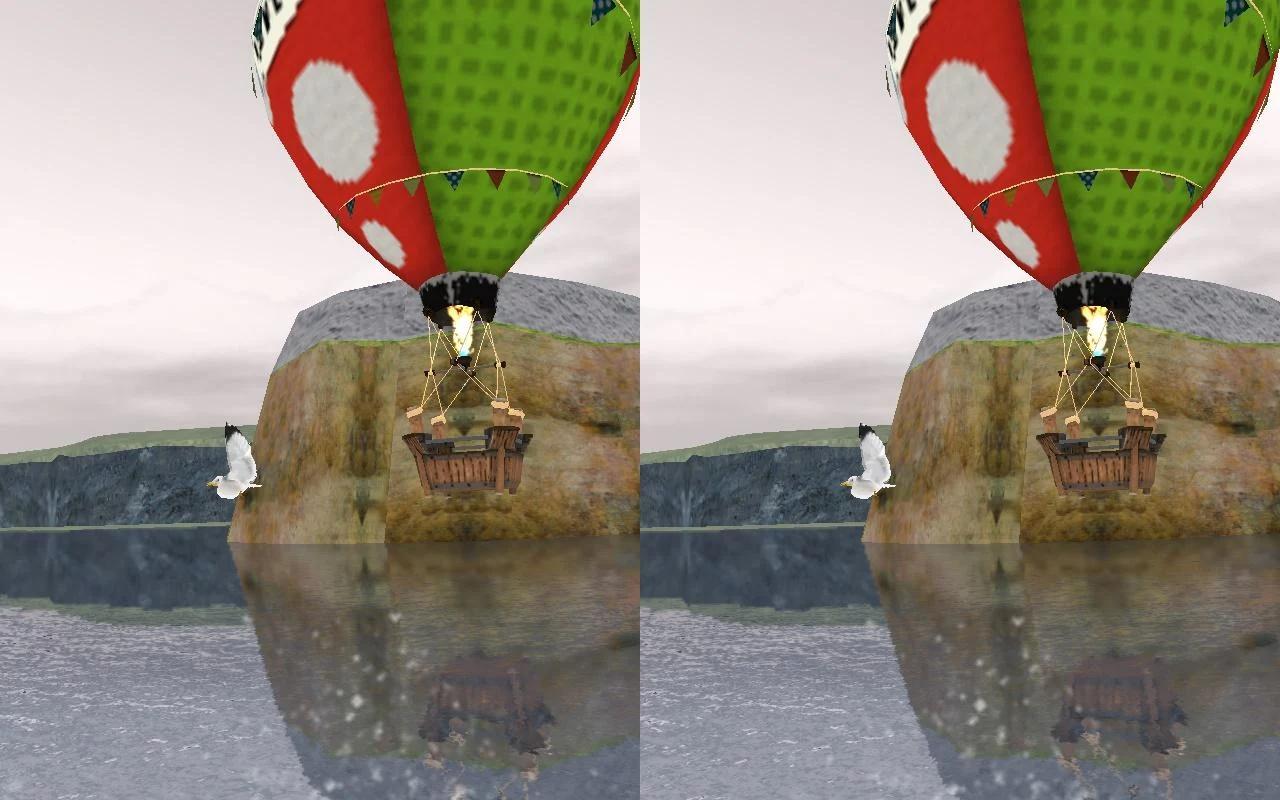 疯狂小船冒险VR图2
