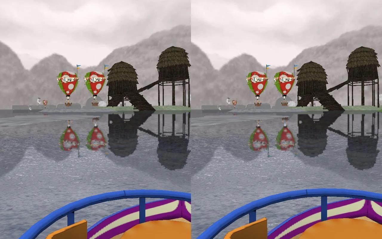 疯狂小船冒险VR图4