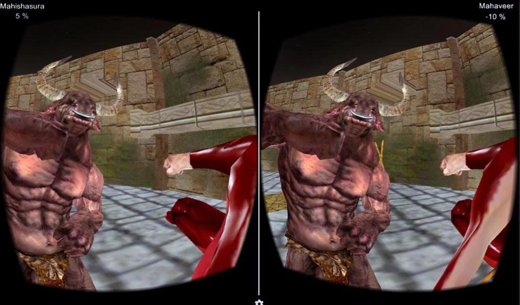 不朽的战斗VR图2