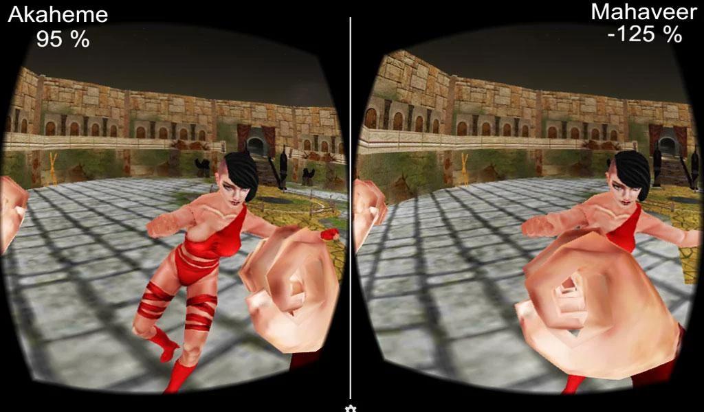 不朽的战斗VR图3