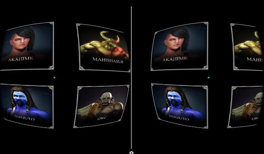 不朽的战斗VR图4