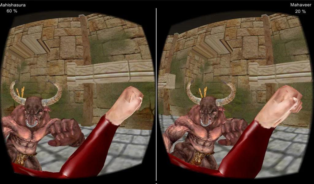 不朽的战斗VR图5