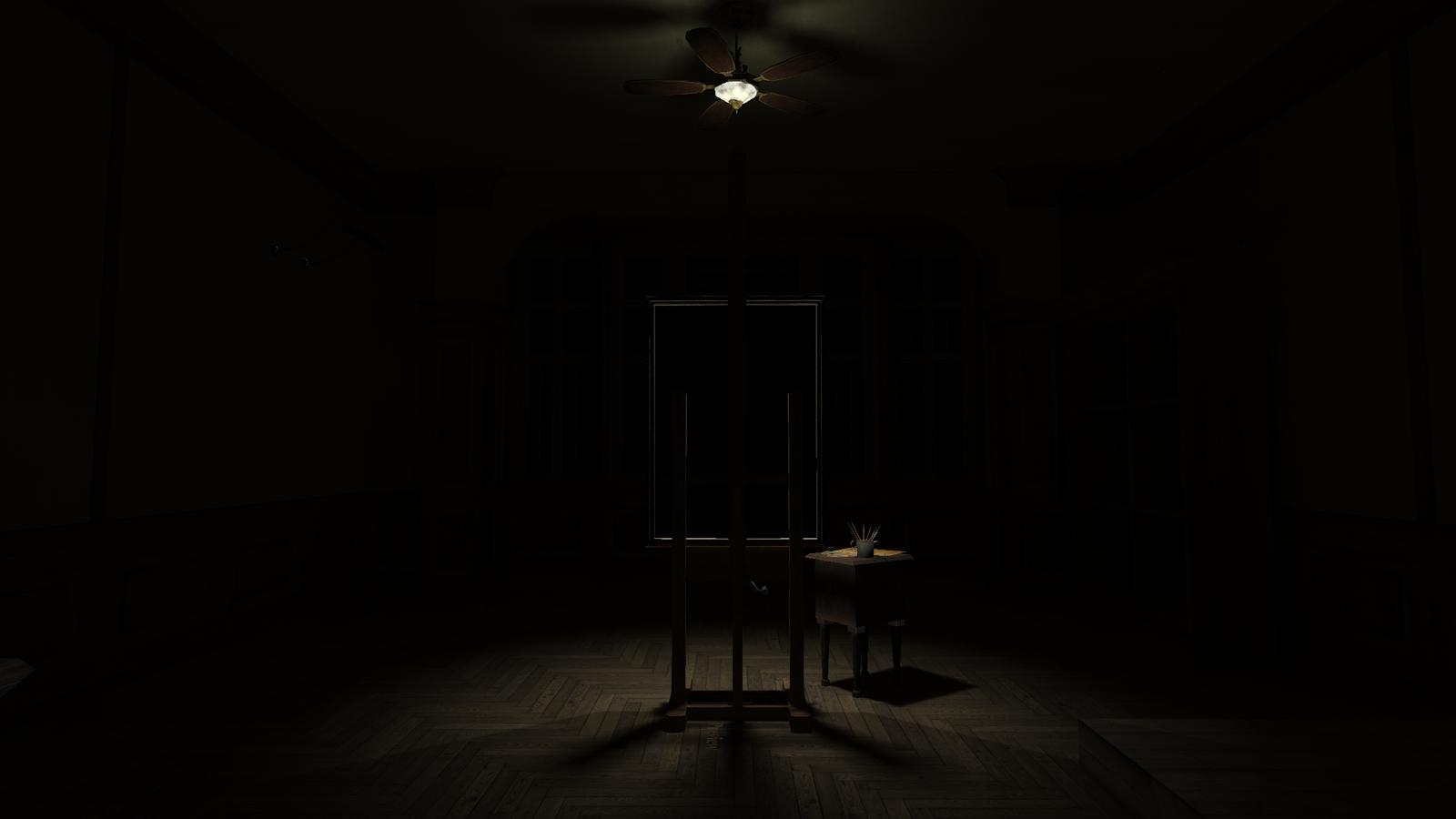 层层恐惧:孤独VR(含数据包)图2