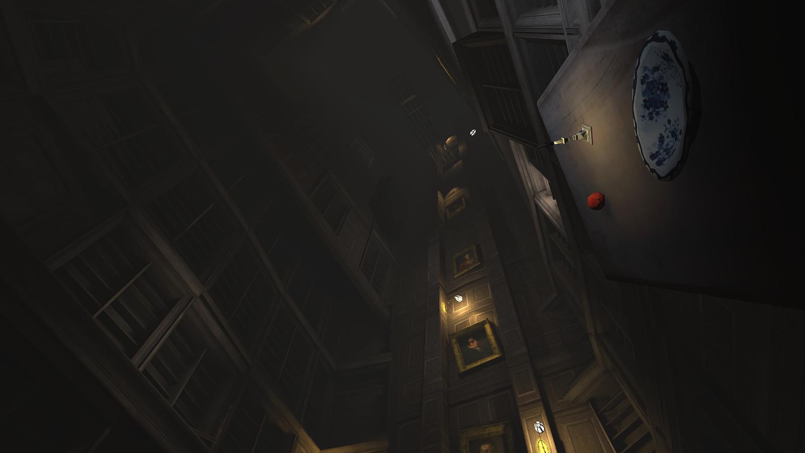 层层恐惧:孤独VR(含数据包)图3