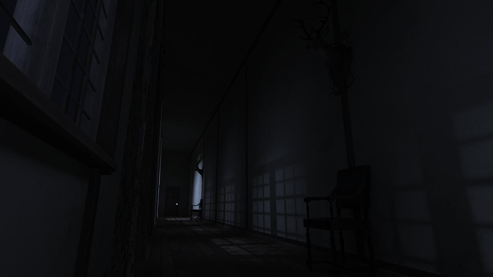 层层恐惧:孤独VR(含数据包)图6