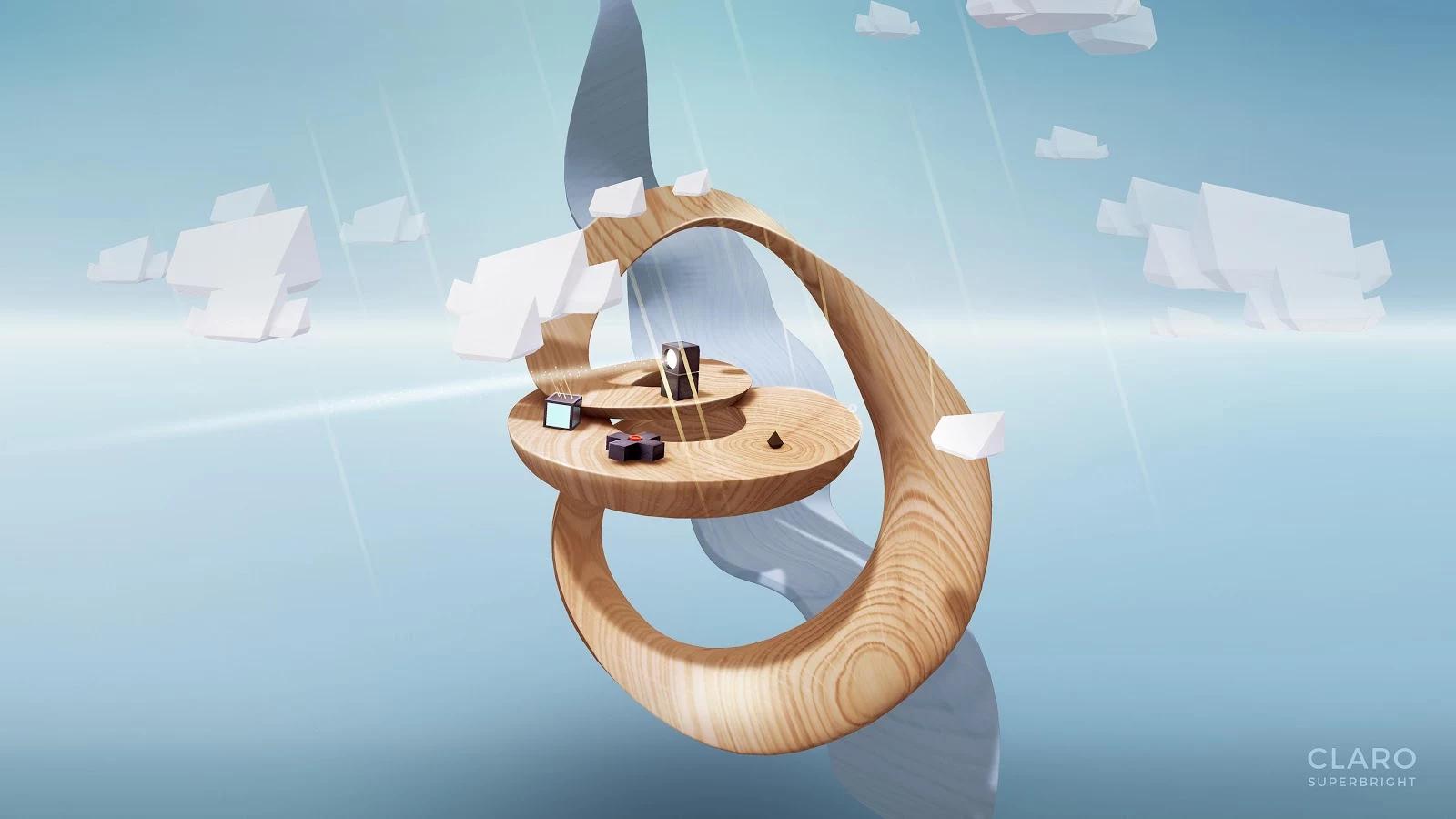 克拉罗VR(含数据包)图8