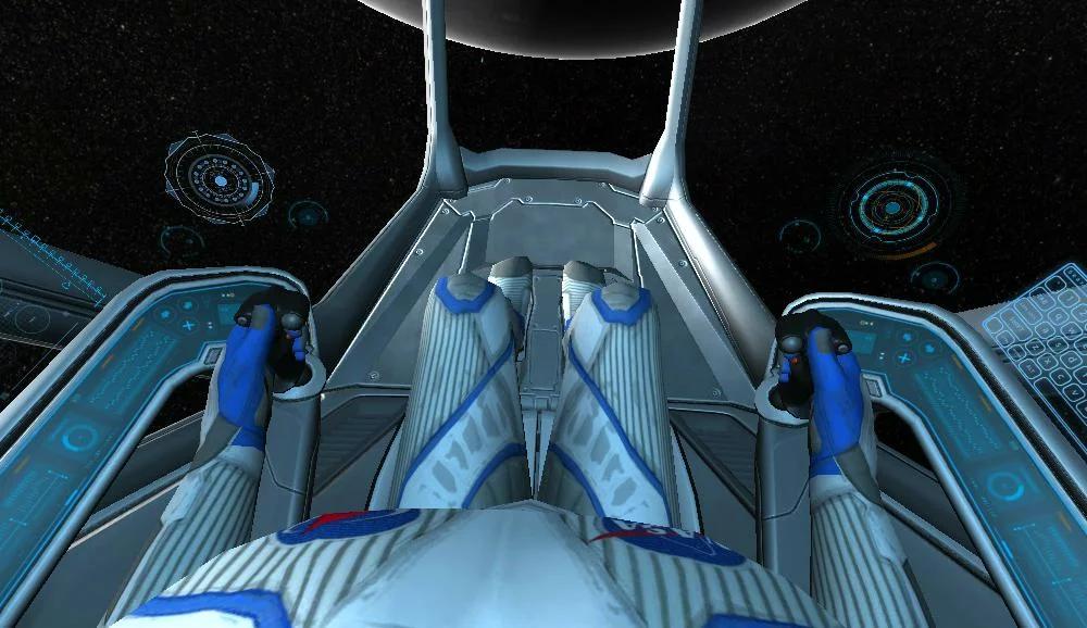 深空VR探险(含数据包)图1