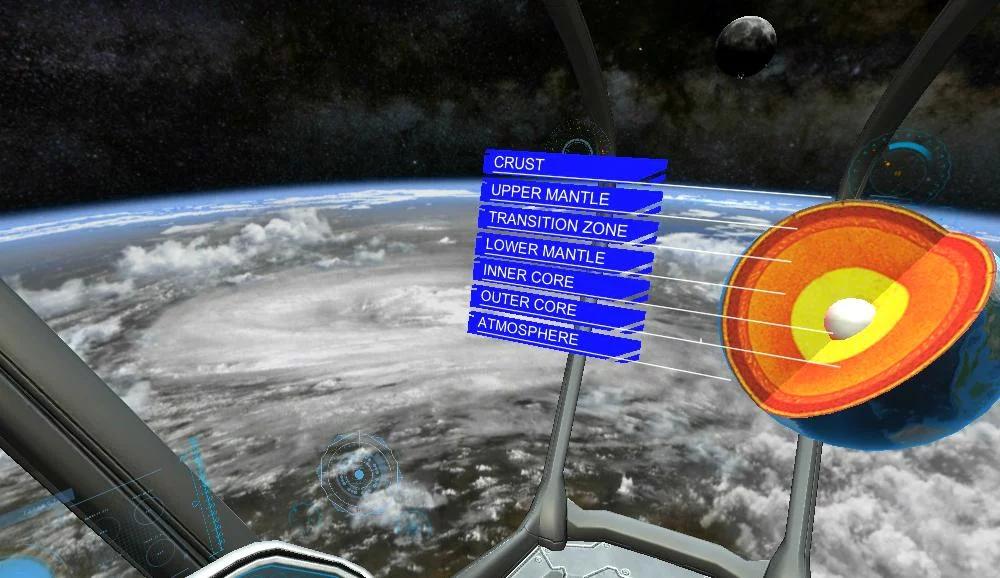 深空VR探险(含数据包)图4