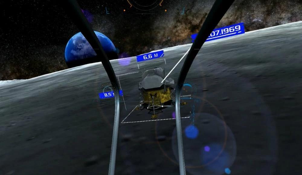 深空VR探险(含数据包)图5